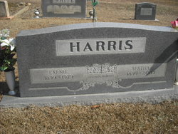 Earnie Harris