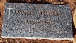 Irene Annie Armijo