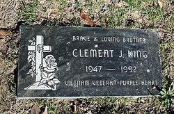 Clement Joseph King