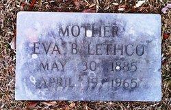 Eva B. Lethco