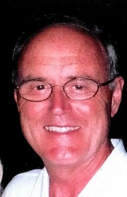 Charles Michael Mike Benson