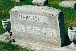 Martha Mattie Harrison