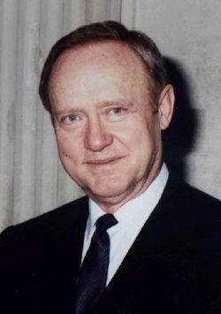 James Albertus McClure