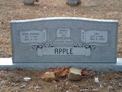 Lois <i>Creech</i> Apple