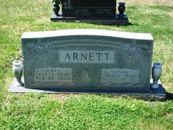 Jerry F Arnett