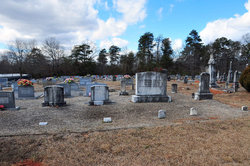 Bellton Baptist Church Cemetery