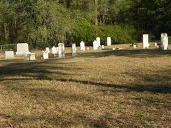Old Boiling Springs Baptist Meeting House Cemetery