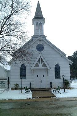 Cooksville Cemetery
