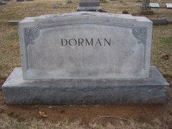 James Hervey Dorman