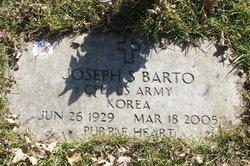 Joseph S. Barto