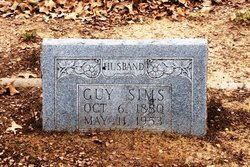 Guy Sims