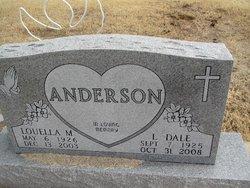 L. Dale Anderson