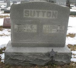 Mary Ellen <i>Bowman</i> Sutton