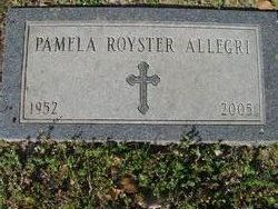 Pamela Dianne <i>Royster</i> Allegri