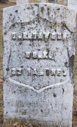 Samuel B. Dawson