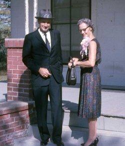 Grace <i>Truman</i> Avery