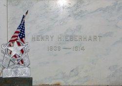Henry H Eberhart