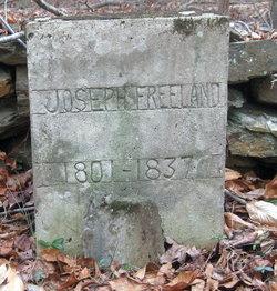 Joseph M Freeland