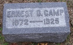 Ernest Delmar Camp
