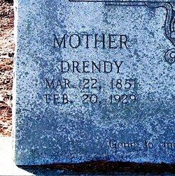 Dorinda Drendy <i>Baxley</i> Baxley