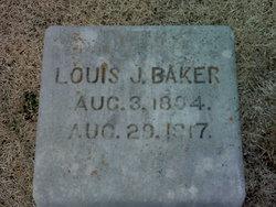 Louis J. Baker