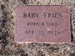 Baby Fries