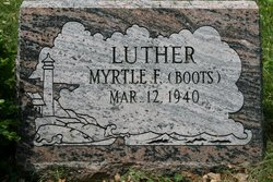 Myrtle F. Luther