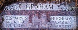 Hugh Boyd Graham