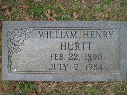 William Henry Hurtt