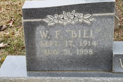 William. Frank Bill Weber