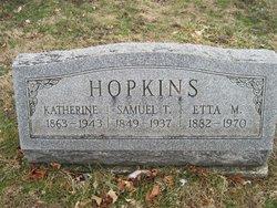 Katherine Hopkins