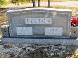 Alexander Becton