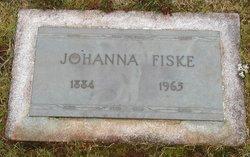 Johanna <i>Bruhn</i> Fiske