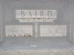 William Richard Baird