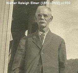 Walter Raleigh Elmer