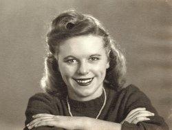 Cynthia Ann <i>Redden</i> Kenney