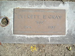 Everett Edward Gray