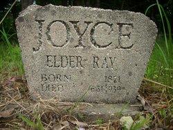 Elder R Joyce