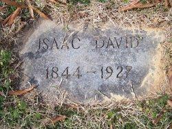 Isaac David Boyd