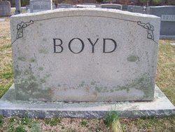 Sarah Nancy <i>Smith</i> Boyd