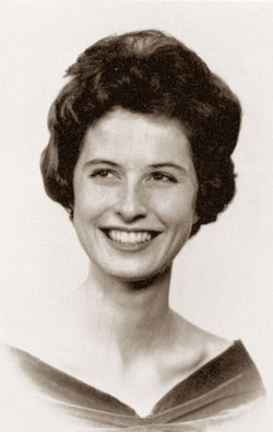 Peggy Elaine <i>Daffan</i> Butler