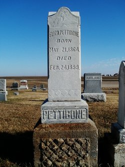 Eliza Pettibone