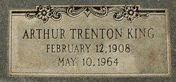 Arthur Trenton King