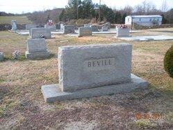Mary <i>McCawley</i> Bevill
