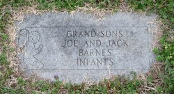 Jack Barnes