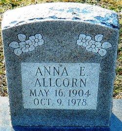 Ana E. Allcorn