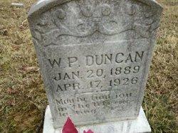W P Duncan