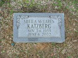 Sheila Joy <i>McLaren</i> Katzberg