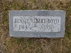 Bennie Albert Boyd