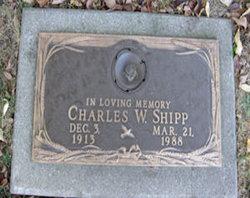 Charles William Shipp